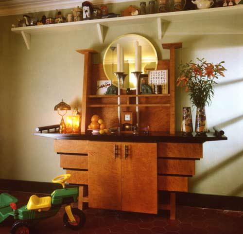 steven thomas design. Black Bedroom Furniture Sets. Home Design Ideas